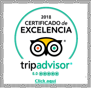Escape Rooms México certificado por TripAdvisor